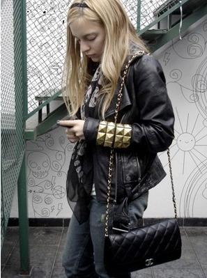 Gold-trend-1208-3 bracelets