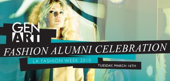 Genart-alumni-event