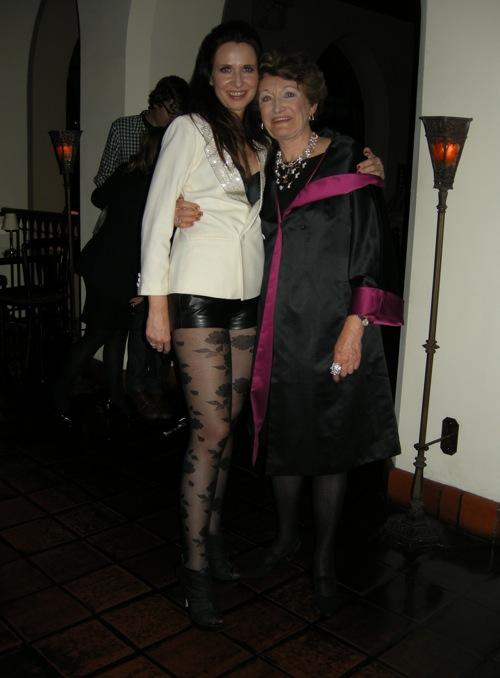 Janie&Dottie