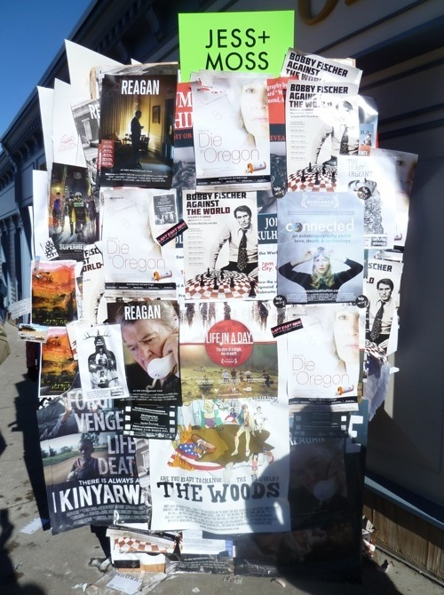 Sundance-posters