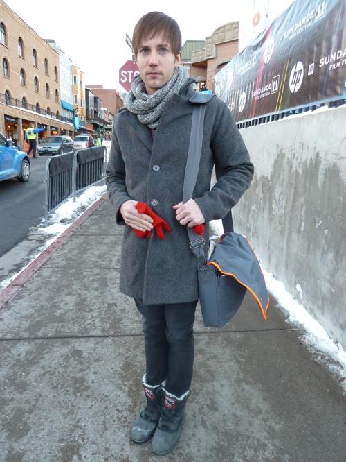 Sundance-men