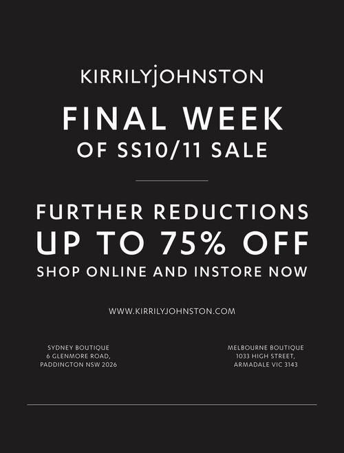 Kirrily-final-week