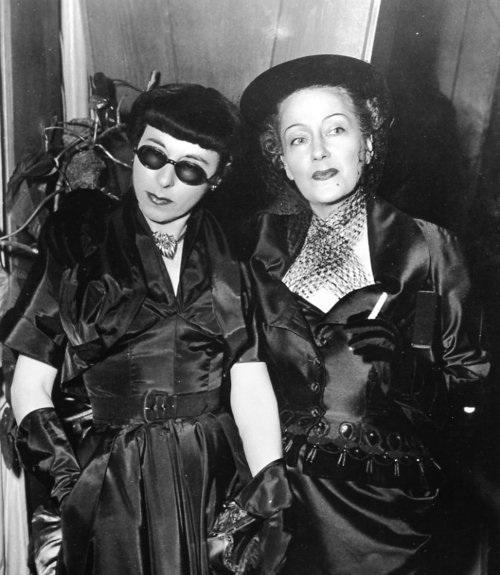 Edith&Gloria