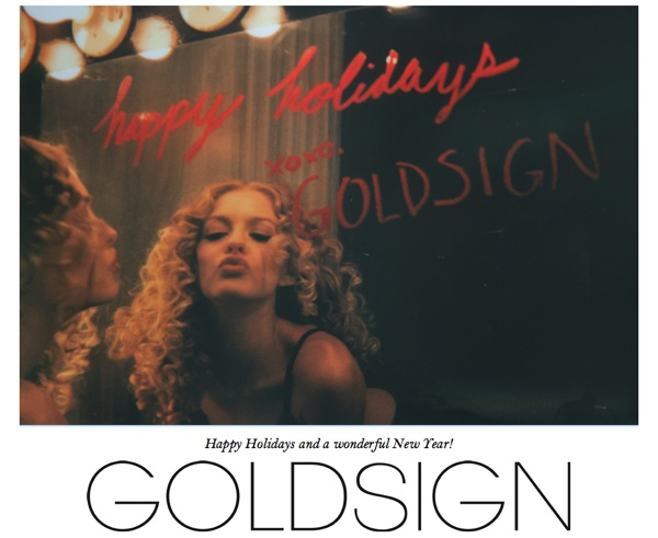 Goldsign