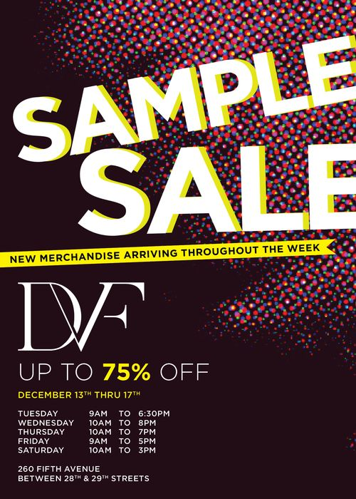 DVF-Sample Sale Invite-1