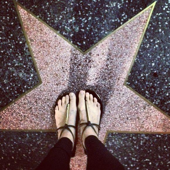 VVC: Star Walk