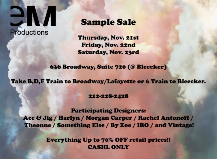 EMProductions-sample_sale