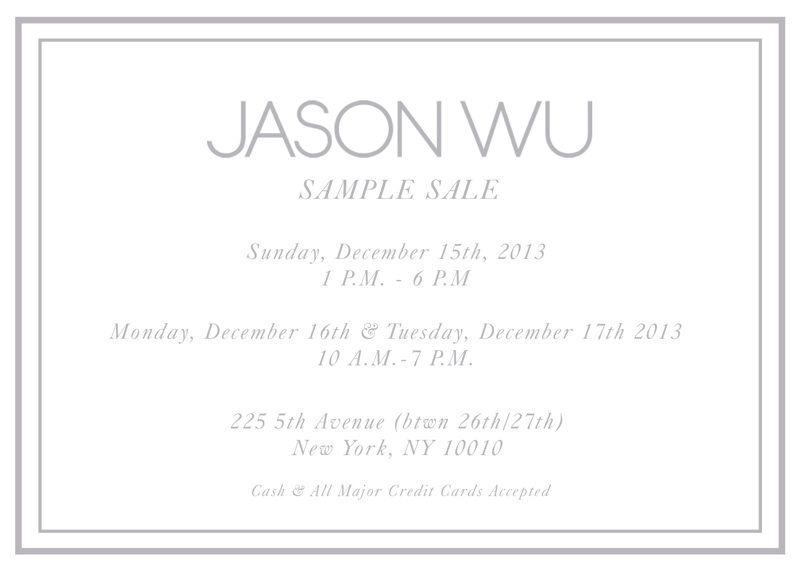 JWU SAMPLE SALE 2013_PUBLIC