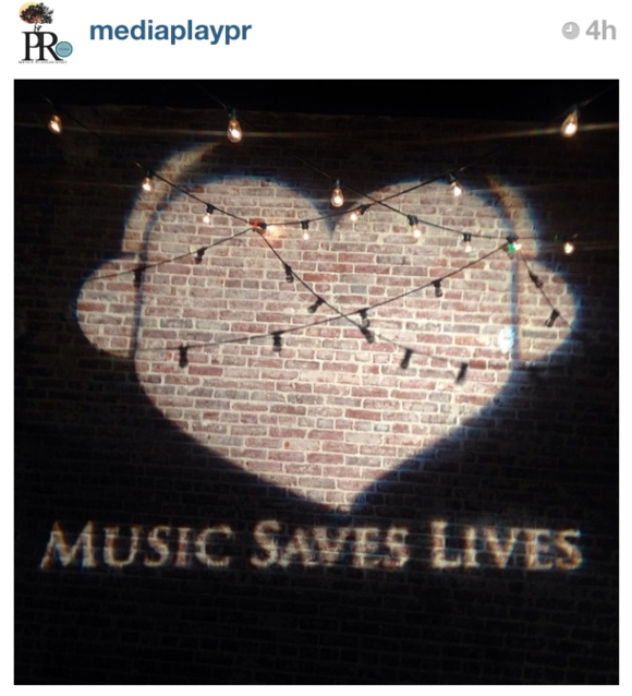 VVC NOW: Music Saves Lives at Seven Points