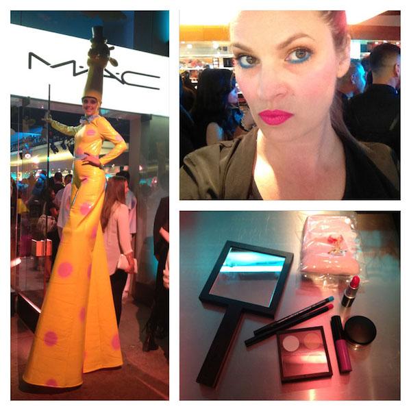VVC-MAC